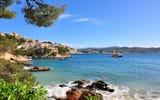 Обои побережье, вода, Islas Baleares Mallorca, фото, Испания, море, природа.