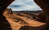 Обои: скалы, природа, каньон, пещеро
