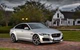 Обои: 2015, XE S, Jaguar, ягуар