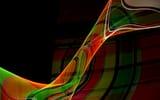 Обои: свет, цвет, линии, узор, лучи