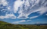 Обои: Природа, облака, растительность, пейзаж, гора, небо