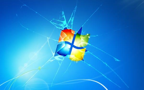 Как сделать рабочий стол красивым windows xp